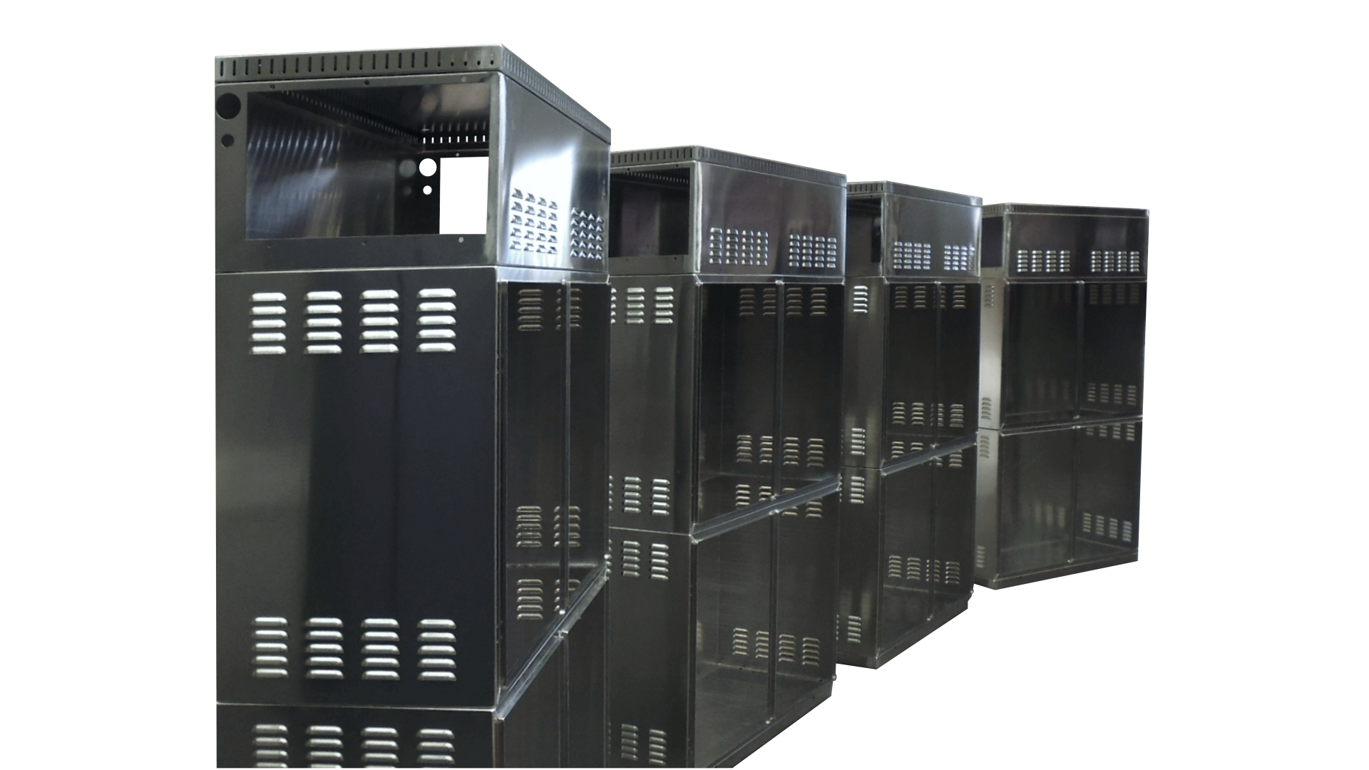 Aluminium Battery Boxes Metaltex Australia