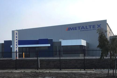 metaltex news