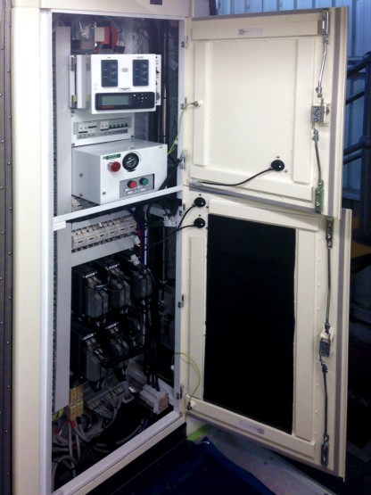 Train Lockers Metaltex Australia