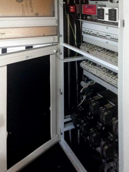 Train Lockers Metaltex Australia