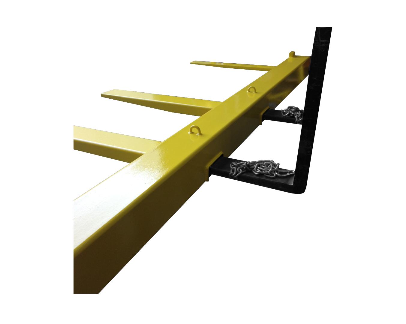 4m Fork Spreader Metaltex Australia
