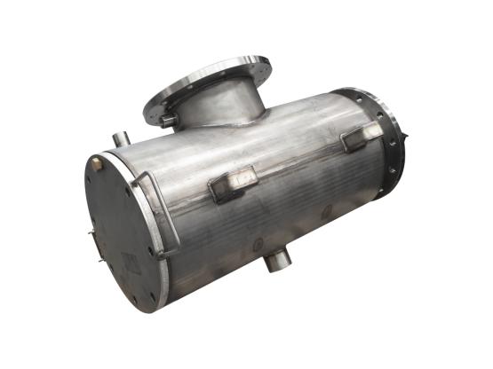 Duplex Stainless Filter Assembly Metaltex Australia